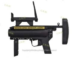 M320A1 40mm Gas Grenade Launcher by Iron Airsoft
